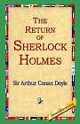 The Return of Sherlock Holmes by Sir Arthur Conan Doyle (Hardback, 2006)