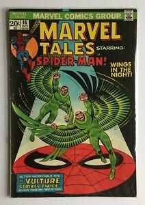 Marvel-Tales-46-Oct-1973-Marvel