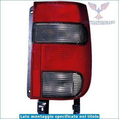Lato Guida 7445611088031 Derb Faro Gruppo Ottico Posteriore a led Sx Sinistro