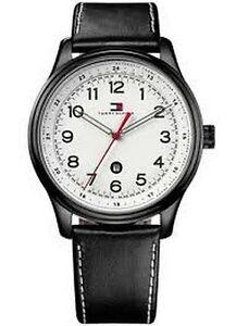 c7ce887f6ea Tommy Hilfiger Classic 1710309 Wrist Watch for Men for sale online ...