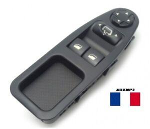 INTERRUPTEUR COMMANDE DE LEVE VITRE Citroen Jumpy Peugeot Expert Fiat Scudo 07