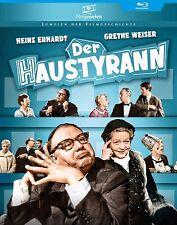 Der Haustyrann - mit Heinz Erhardt und Grethe Weiser - Filmjuwelen BLU-RAY