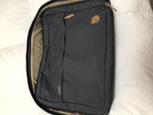 Fjallraven Backpack/Briefcase