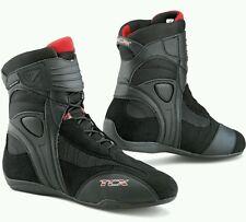 TCX X CUBE EU 45 UK 10 Motorcycle Waterproof Urban Boots