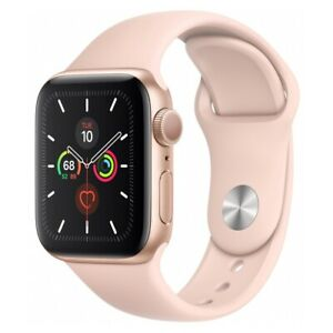 Apple-Watch-Series-5-40mm-Alu-32GB-GPS-MWV72LL-A-Sportarmband-rosa-gold