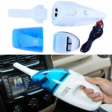 Car Vehicle Auto Truck Portable Handheld Powered 12V Wet Dry Vacuum Cleaner KY