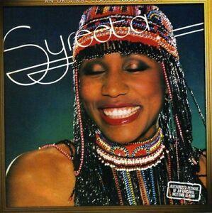 Syreeta-Syreeta-CD