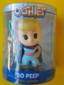 "Ooshies Disney Toy Story 4-Bo Peep Vinyle Edition 4/"" Series 1 figure!"