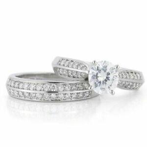 solid-18k-yellow-gold-ring-2-carat-round-cut-bridal-set-engagement-wedding-band