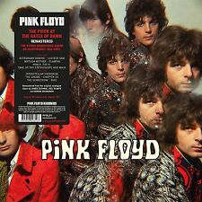 PINK FLOYD - THE PIPER AT THE GATES OF DAWN (2011 REMASTERED) VINYL LP NEU