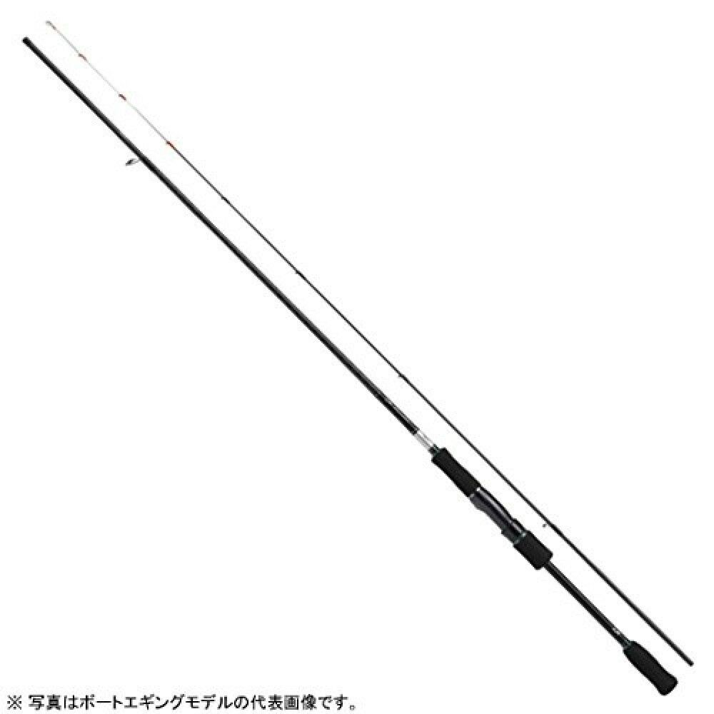 Daiwa Egging Rod Spinning Emeralds Out Guide Model 76MS From Japan