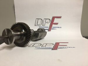 Vw-Audi-2-0TDI-Oil-Pump-Drive-Balance-Shaft-Gear-And-Chain-Drive-Available