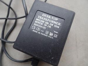 DESK-TOP-TRANSFORMER-PS572410V-AC-10V-2-4A