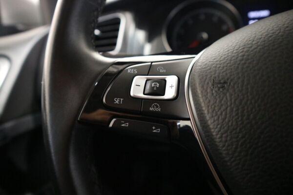 VW Golf VII 1,5 TSi 130 Comfortline DSG - billede 4