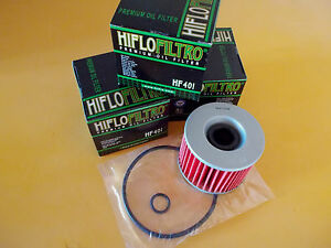 Honda-CB-750-CB-550-CB-500-CB-400-CB-350-Oil-Filters-HF-401-3-pack