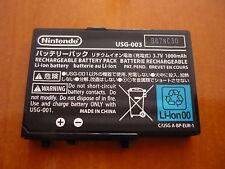 Nintendo DS Lite - Bateria Original Consola - Original Battery Console NDS NDSL