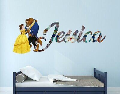 Sonic The Hedgehog Custom Vinyl Lettering Stickers Wall Decals Name Art KA321