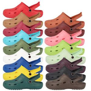 Chung-Shi-Dux-Duflex-Schuhe-Clogs-Sandale-Pantoletten-Badeschuhe-Clog-Hausschuhe
