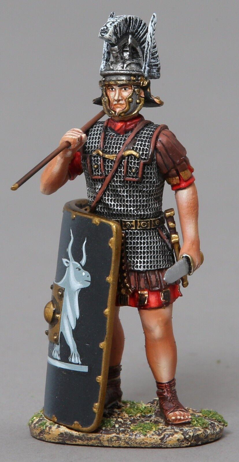 Thomas Gunn Roman Empire ROM057C 9th Legion Optio MIB