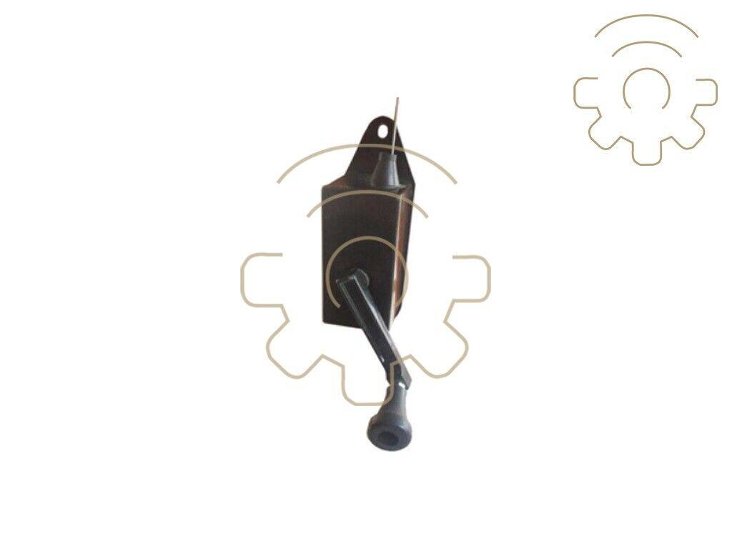 Torno partes para parasol descentralizada Indo Lujo estaca 93x93 mm