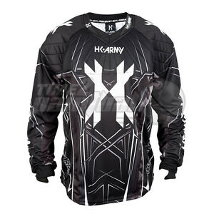 HK-Army-HSTL-Line-Jersey-Black-Medium-FREE-SHIPPING-Paintball