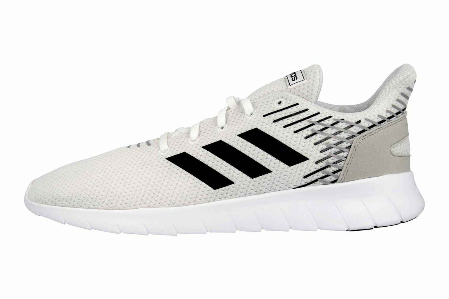 Adidas asweerun cortos en talla extragrande gris f36332 grandes zapatos caballero