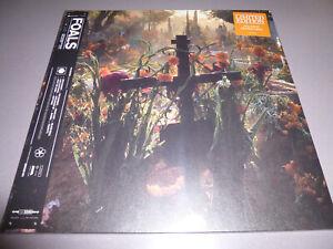 Foals-Everything-Not-Saved-Will-Be-Lost-Part-2-LP-lim-neon-orange-Vinyl