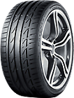 Estivi Bridgestone Potenza S001 RFT 225/45 R17 91w runflat bordo Salva Cerchi