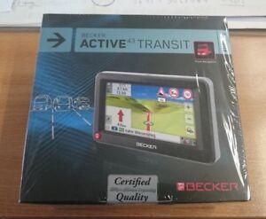 Becker-Active-43-Transit-Navigationssystem-3D-GPS