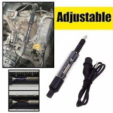 Adjustable Car Spark Plug Tester Coil Ignition System Diagnostic Test Tool