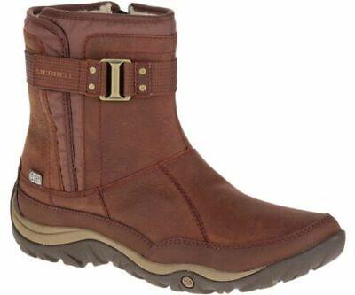 Merrell Murren Strap Waterproof Boots