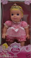 Disney My First Princess Baby Aurora Lovely Doll Ages 2+