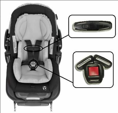 Baby Trend Secure Snap Gear 32 35 Baby Car Seat Harness
