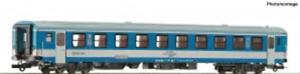 Roco-64659-HO-Gauge-MAV-Bpmee-2nd-Class-Coach-VI