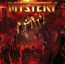 Mystery SET-From Dusk till Dawn/2013 - 2 CD JEWEL NUOVO NEW