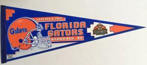 2007-Florida-Gators-Tostitos-BCS-National-Championship-Football-Pennant-NCAA