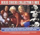 Collector's Box by Dixie Chicks (CD, Nov-2002, 2 Discs, USD)