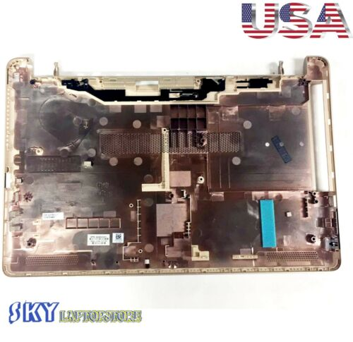 NEW Genuine HP 15-BS 15-BW Bottom Case Base Enclosure 924902-001 US Golden