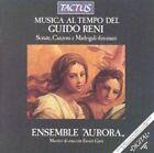 Musica Al Tempo Di Guido Reni 8007194100075 CD