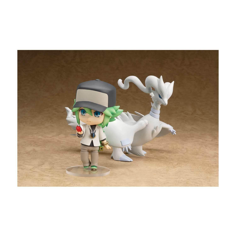 Pokemon Center Nendoroid  N desechables figura