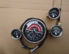 Massey Ferguson Gauges Tachometer Cable Fits Mf35mf50mf65mf135mf150 Tractor
