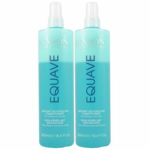 2 x 500 ml Revlon Equave
