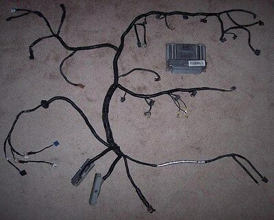 Standalone Wiring Harness rewire and Pcm 2011jose24