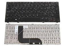 Dell Inspiron Dell Inspiron 14z N411z 14 z 14z-5423 13z-5323 Keyboard Spanish