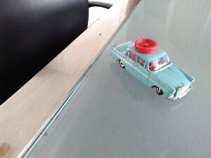Corgi-Toys-236-Austin-A60-coche-escuela-de-Motoring
