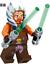 Star-Wars-Minifigures-obi-wan-darth-vader-Jedi-Ahsoka-yoda-Skywalker-han-solo thumbnail 17