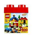 LEGO Bricks & More Fun with Bricks (4628)