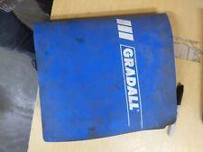 Gradall G880c Service Manual