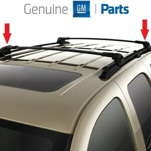 For Tahoe Suburban Yukon Avalanche Gm Roof Rack Cross