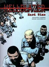 Richard Corben & B. Azzarello – Hellblazer T. 1 Hard Time - éditions Toth